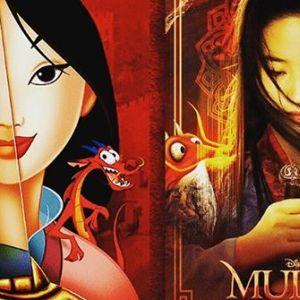 """""""Mulan"""" - nowy film Disneya"""
