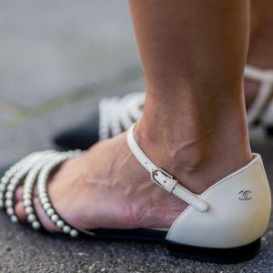 Baleriny na lato 2019: super modne buty na lato