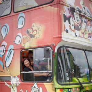 Partyautobus