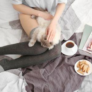 Nie umiesz odpoczywać w domu? 5 powodów!