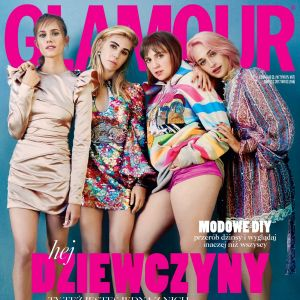 Polska edycja Glamour