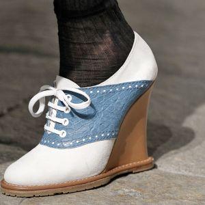 Modne buty na wiosnę 2017