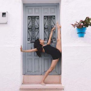 Niesamowite zdjęcia tancerek