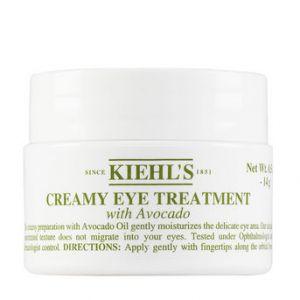 Creamy Eye Treatment with Avocado Krem pod oczy
