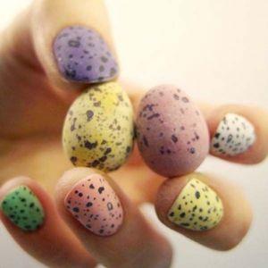 Paznokcie Na Wielkanoc 10 Wzorów W Których Się Zakochasz Kobietapl