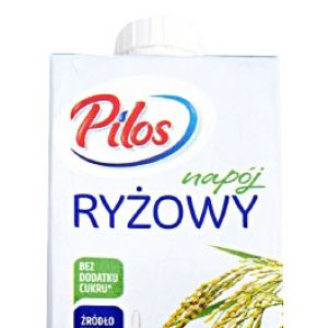 Napój ryżowy Pilos