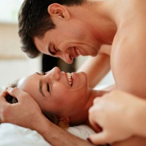 SEKS - sposób na kobiece dolegliwości?