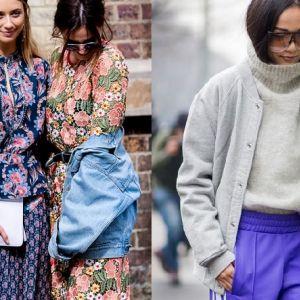 Co będzie modne na jesień 2018?