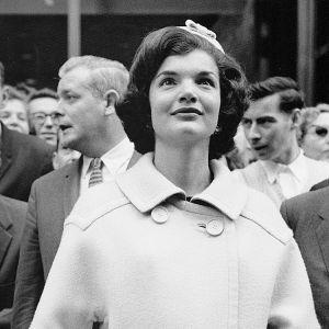 Jacqueline Kennedy Onasis