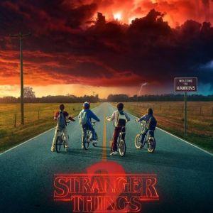 """""""Stranger things"""" znamy datę premiery drugiego sezonu!"""