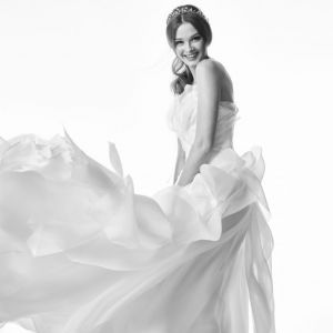 Jak wyglądają suknie ślubne Maciej Zień?