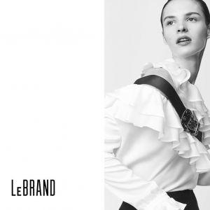 LeBrand kampania na jesień 2017