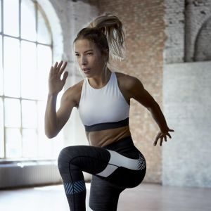 Ewa Chodakowska dla Adidas
