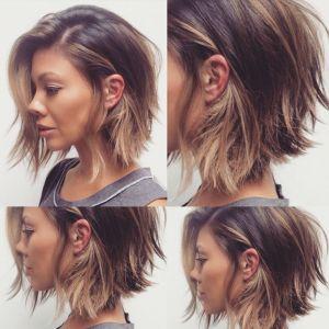 5 Fryzur Które Dodadzą Twoim Włosom Objętości Kobietapl