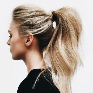 Fryzury Wyszczuplające Długie Włosy Kobietapl