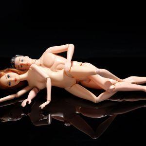 Pozycja seksualna - na łyżeczkę