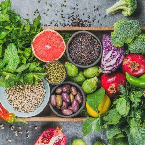 Dieta w Hashimoto: warzywa niskoskrobiowe