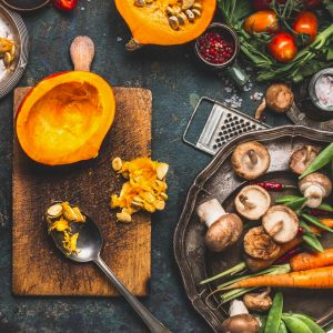 Post dr Dąbrowskiej: co jeść?
