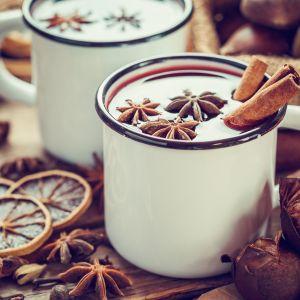 Przepis na grzane wino z czekoladą
