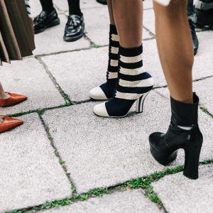 Buty na jesień jak dobrać do sylwetki?