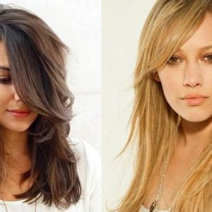 10 Modnych Fryzur Dla Grubych Włosów Kobietapl