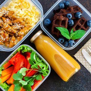 Jak schudnąć 10 kg? Jedz regularnie