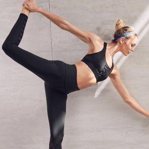 Sport w chorobach tarczycy: joga