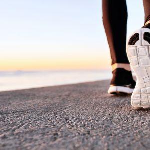 Sport w chorobach tarczycy: spacery