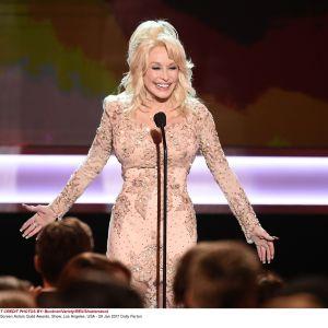 Miejsce 6. Dolly Parton