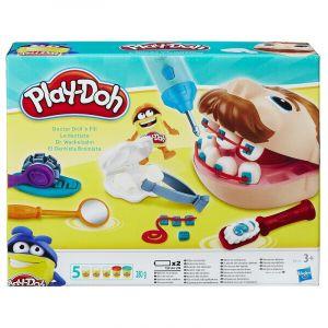 Play-Doh, zestaw kreatywny Dentysta, 75,99 zł