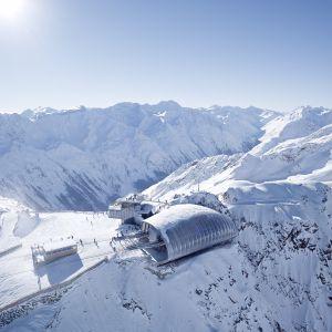 Szukacie idealnych warunków na narty? W Austrii nie musicie się o nie martwić!