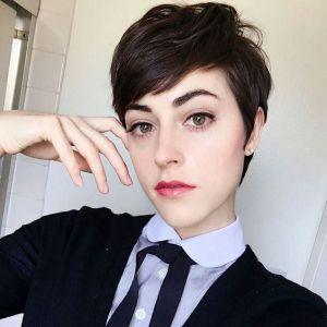 Pixie Fryzura Jak Obciąć Włosy W Stylu Pixie Kobietapl