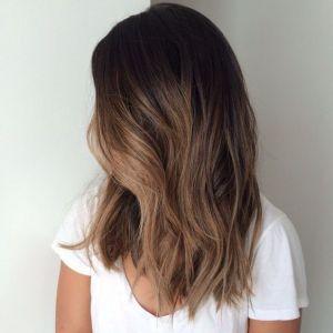 Modne Kolory Włosów Wiosna Lato 2018 5 Gorących Trendów Kobietapl