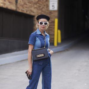 Jeans wiosna 2018