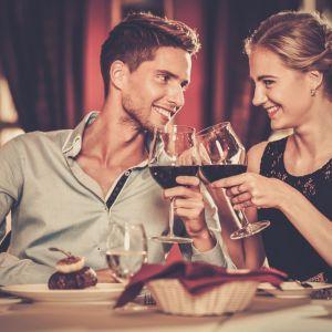Romantyczna kolacja - co podać
