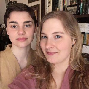 Helena i Maria