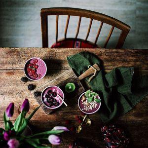 Piękne zdjęcia blogerki What for Breakfast