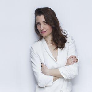 Julia Boguslavska
