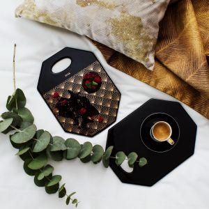 Piękne deski ceramiczne od Boguslavskaya