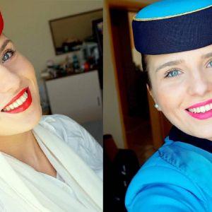 Zycie stewardesy