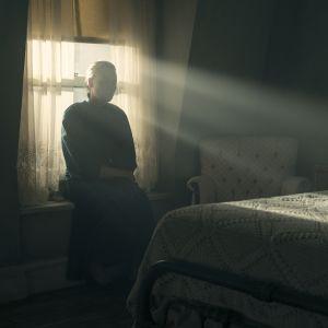 """""""Opowieść podręcznej"""" sezon 2 wywiad z Amandą Brugel"""