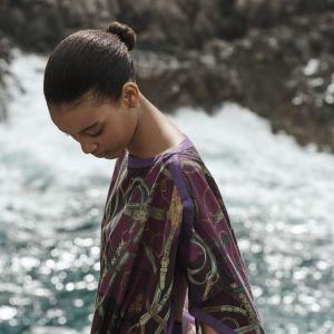 Kostiumy kąpielowe Zara na lato 2018