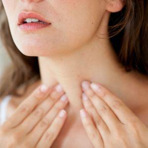 Analiza hormonów tarczycy