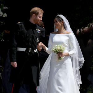Suknia ślubna Meghan Markle To Plagiat Kobietapl