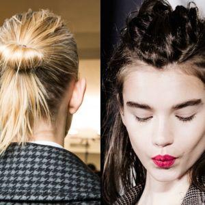 20 prostych pomysłów na super fryzurę
