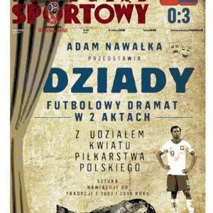 Najlepsze memy mecz Polska - Kolumbia