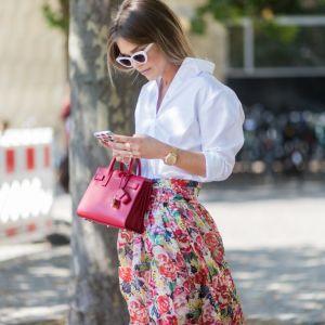 Biała koszula: element garderoby, który zbuduje Twój look