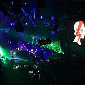 Pearl Jam wspiera Strajk Kobiet w Polsce