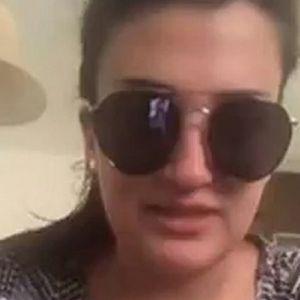 Mona el-Mazboh w filmie na Facebooku