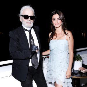 Penelope Cruz twarzą Chanel